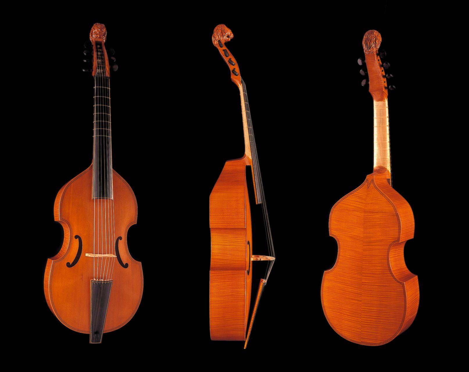 A Kunstvoorwerpen instrumenten (2)