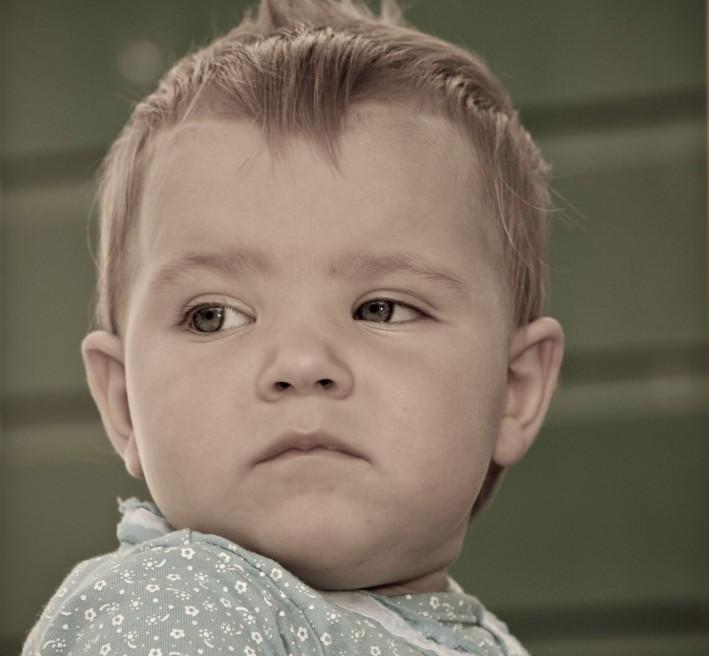 Kinderen – portretten