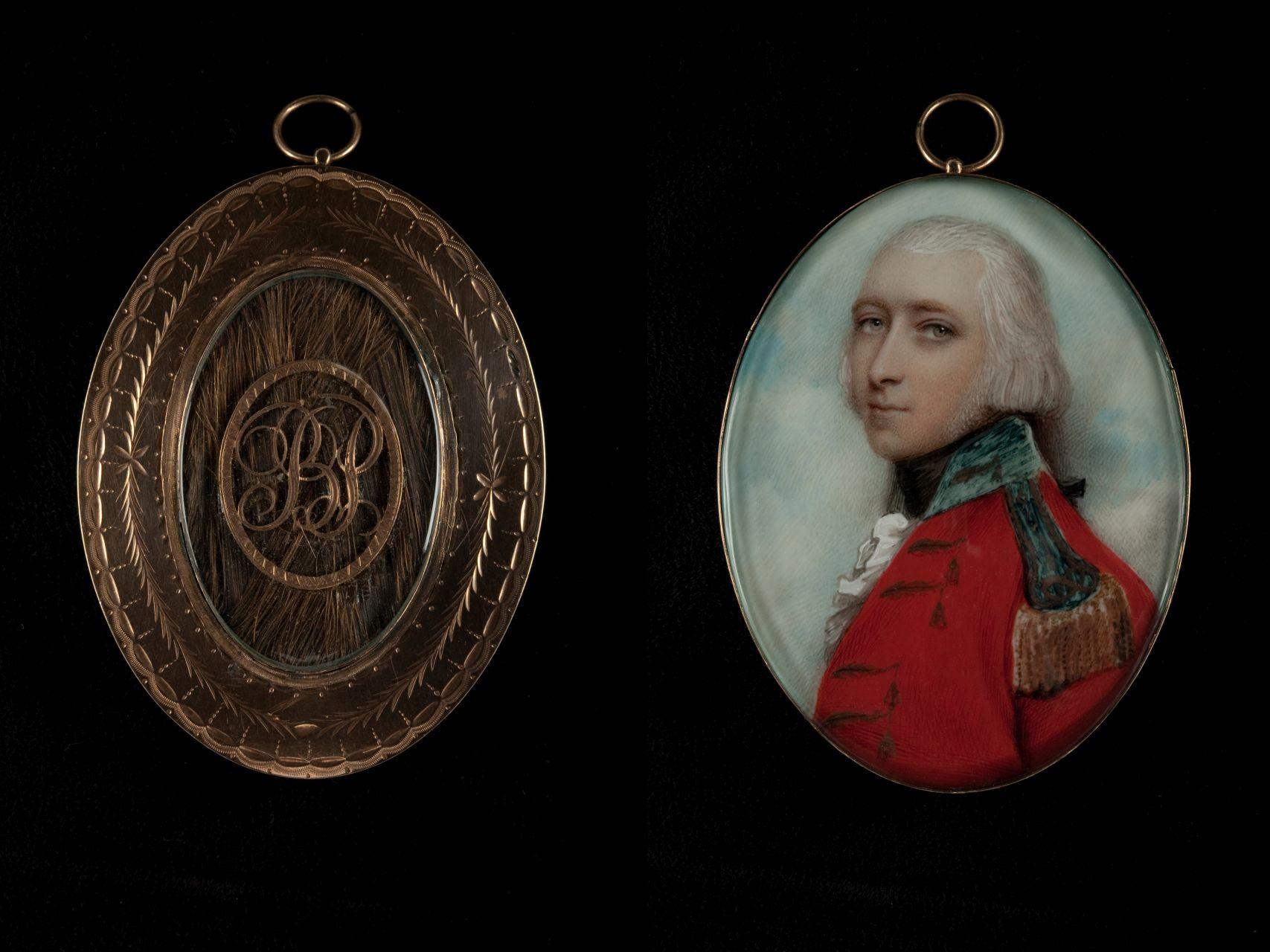 B kunstvoorwerpen miniaturen (2)