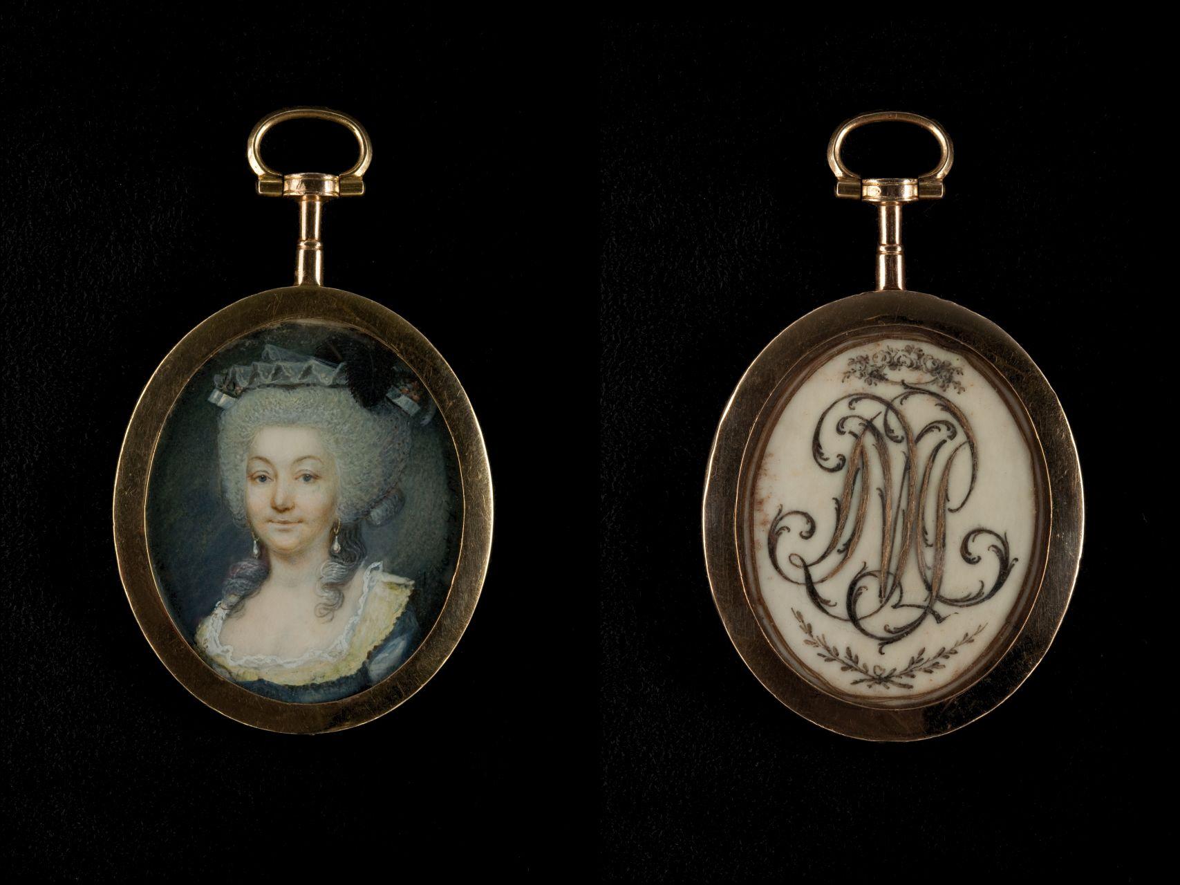 B kunstvoorwerpen miniaturen (5)