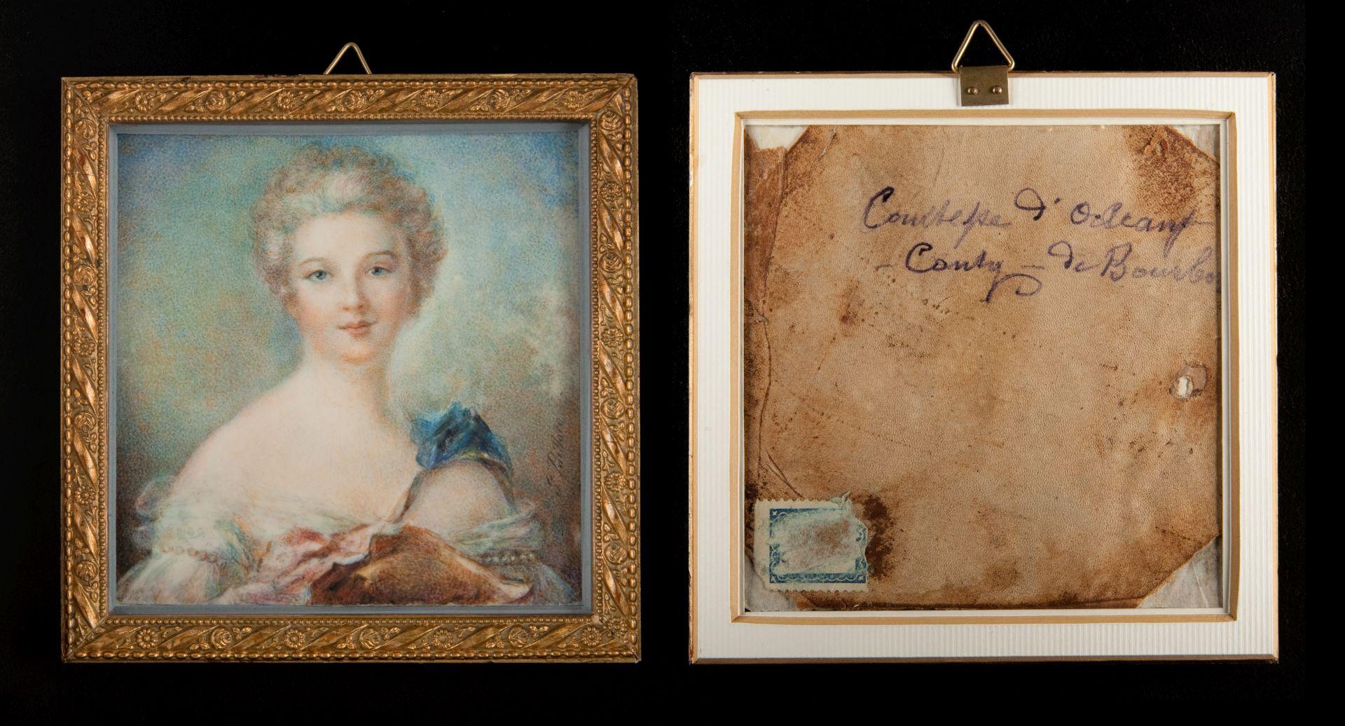 B kunstvoorwerpen miniaturen (8)