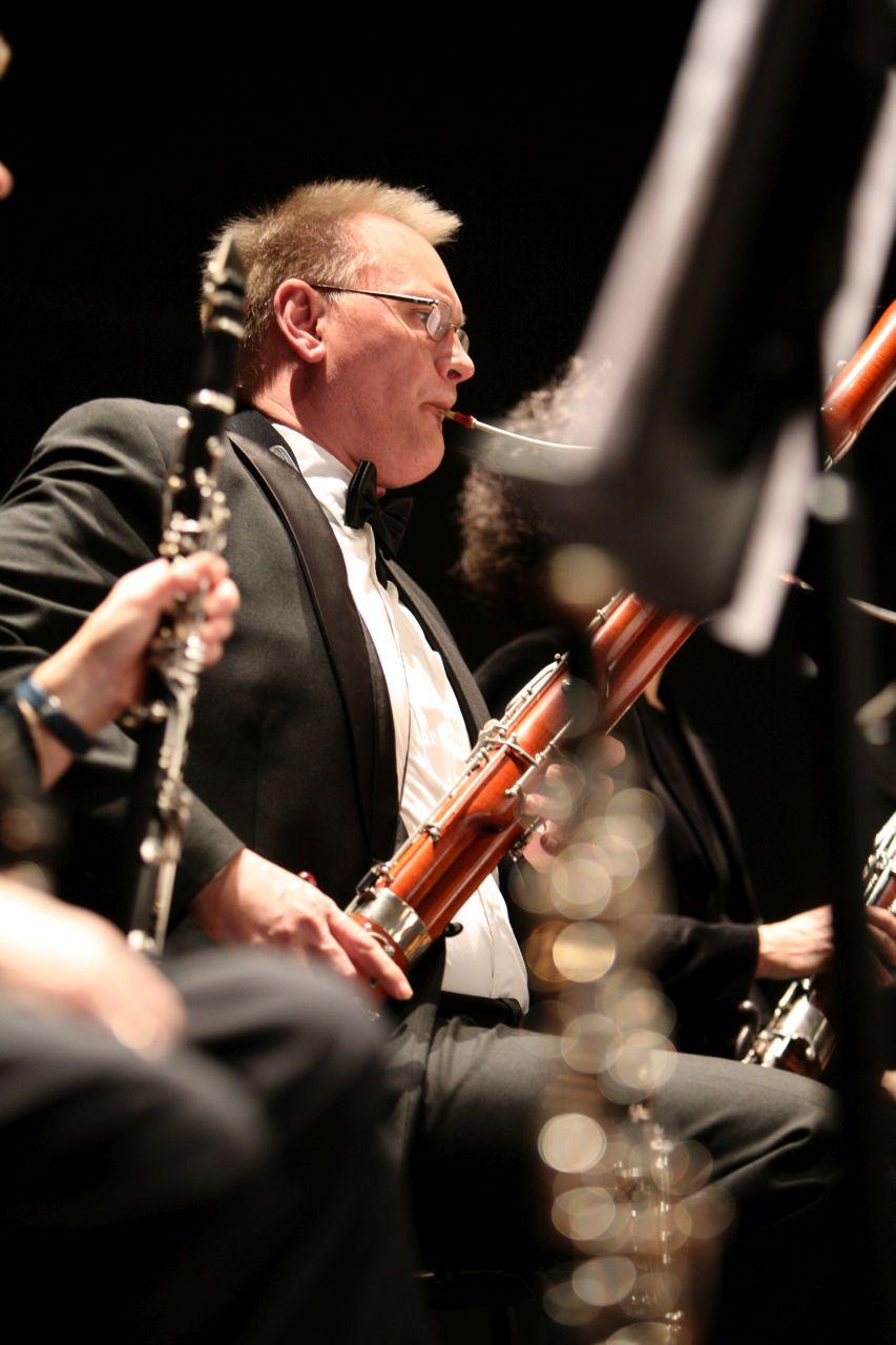 D Concert en feest Amstelveens Symfonie Orkest