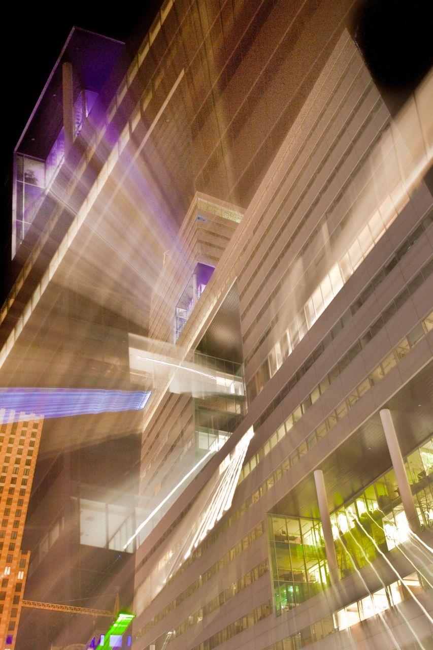 D de stad conceptueel, Zuidas  (10)