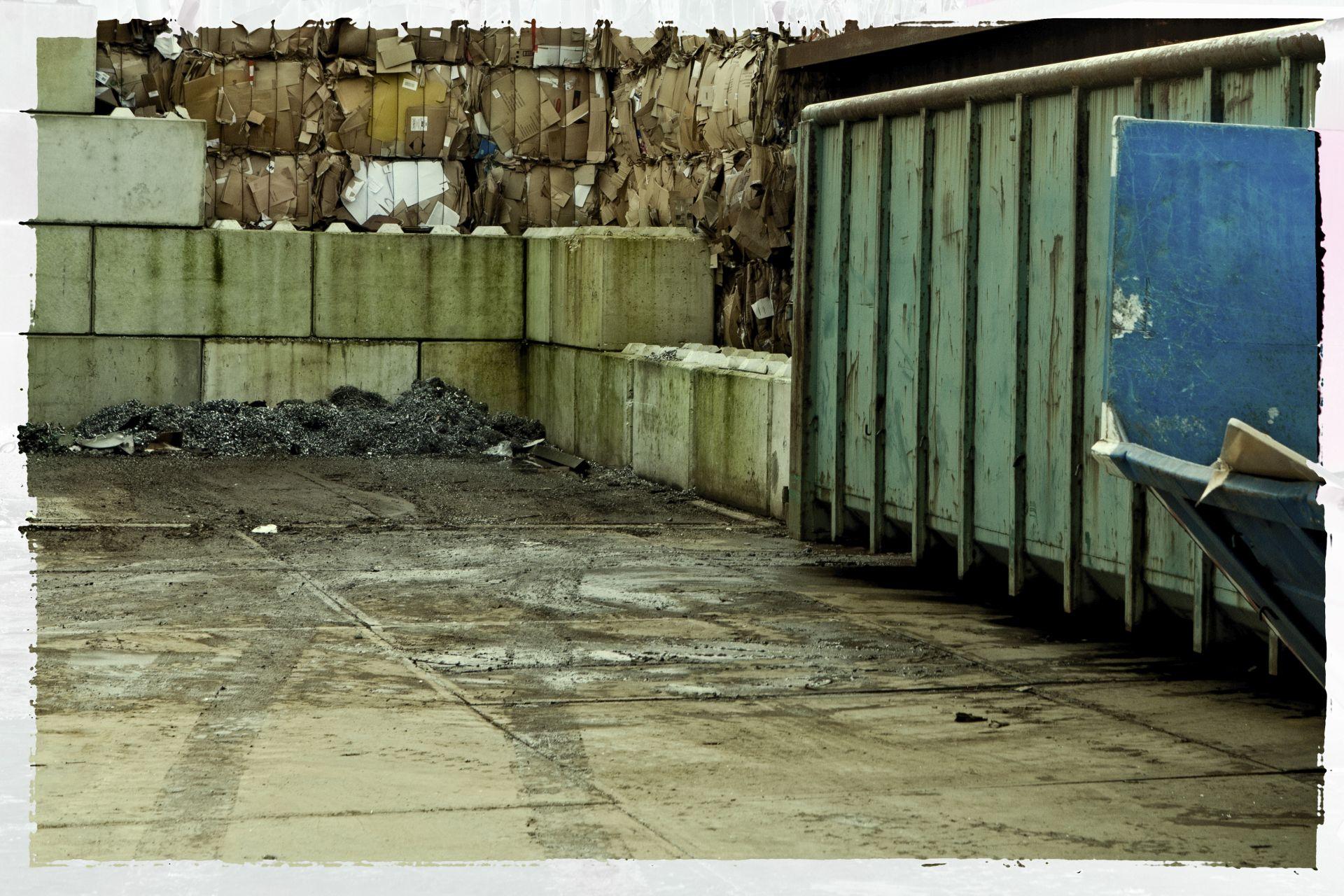 De graaf afvalverwerking (3 van 10)