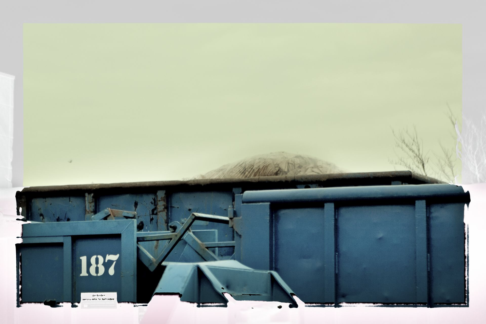 De graaf afvalverwerking (8 van 10)