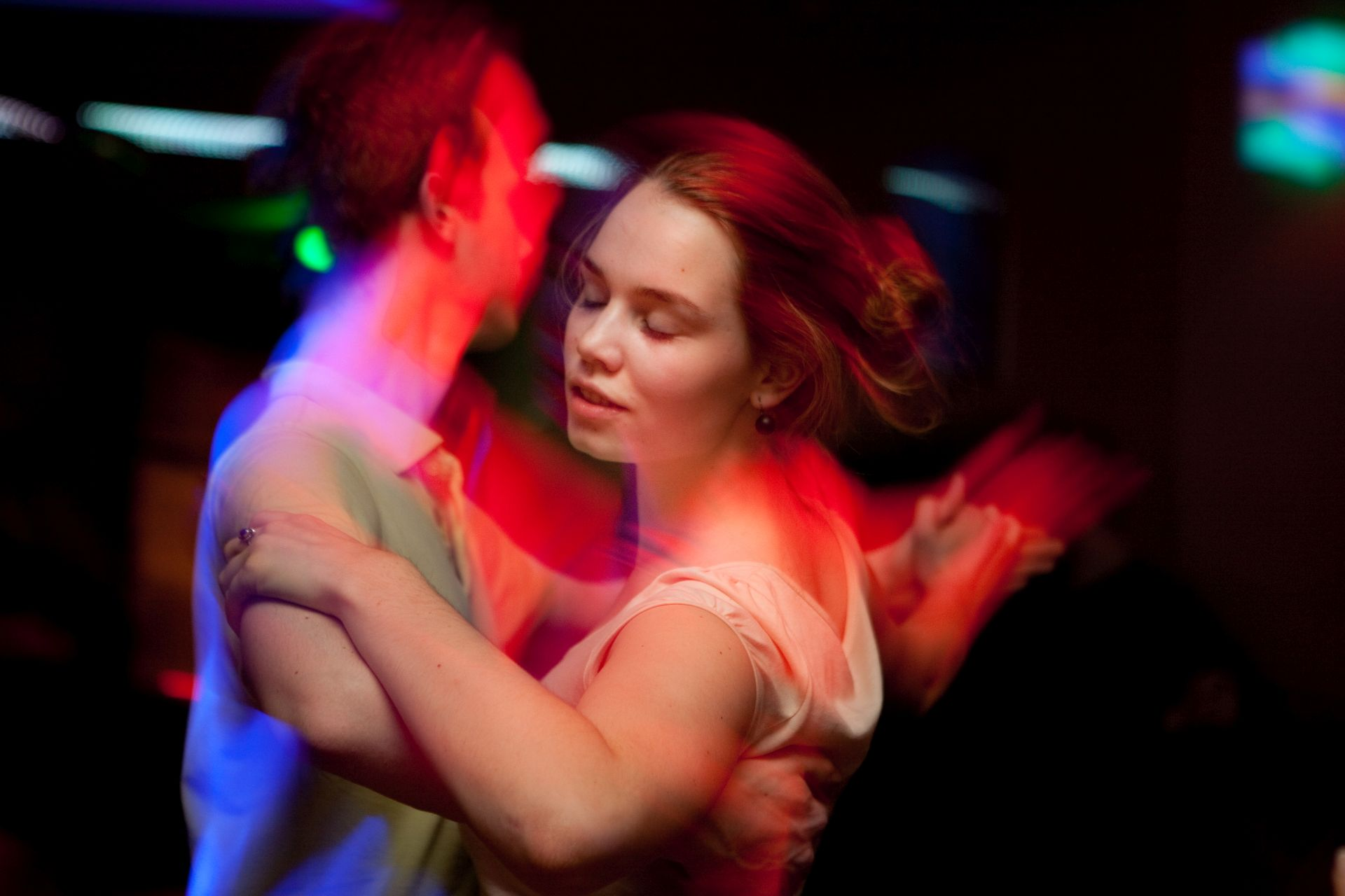 E1 Concert en feest Dansen bij Kluver-1