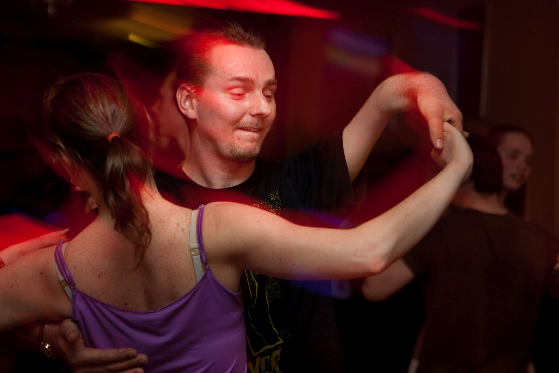 E1 Concert en feest Dansen bij Kluver-10