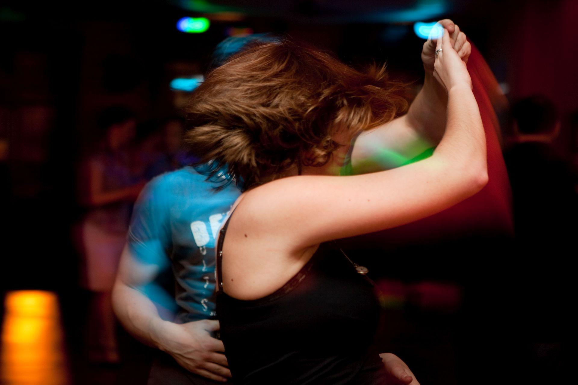 E1 Concert en feest Dansen bij Kluver-12