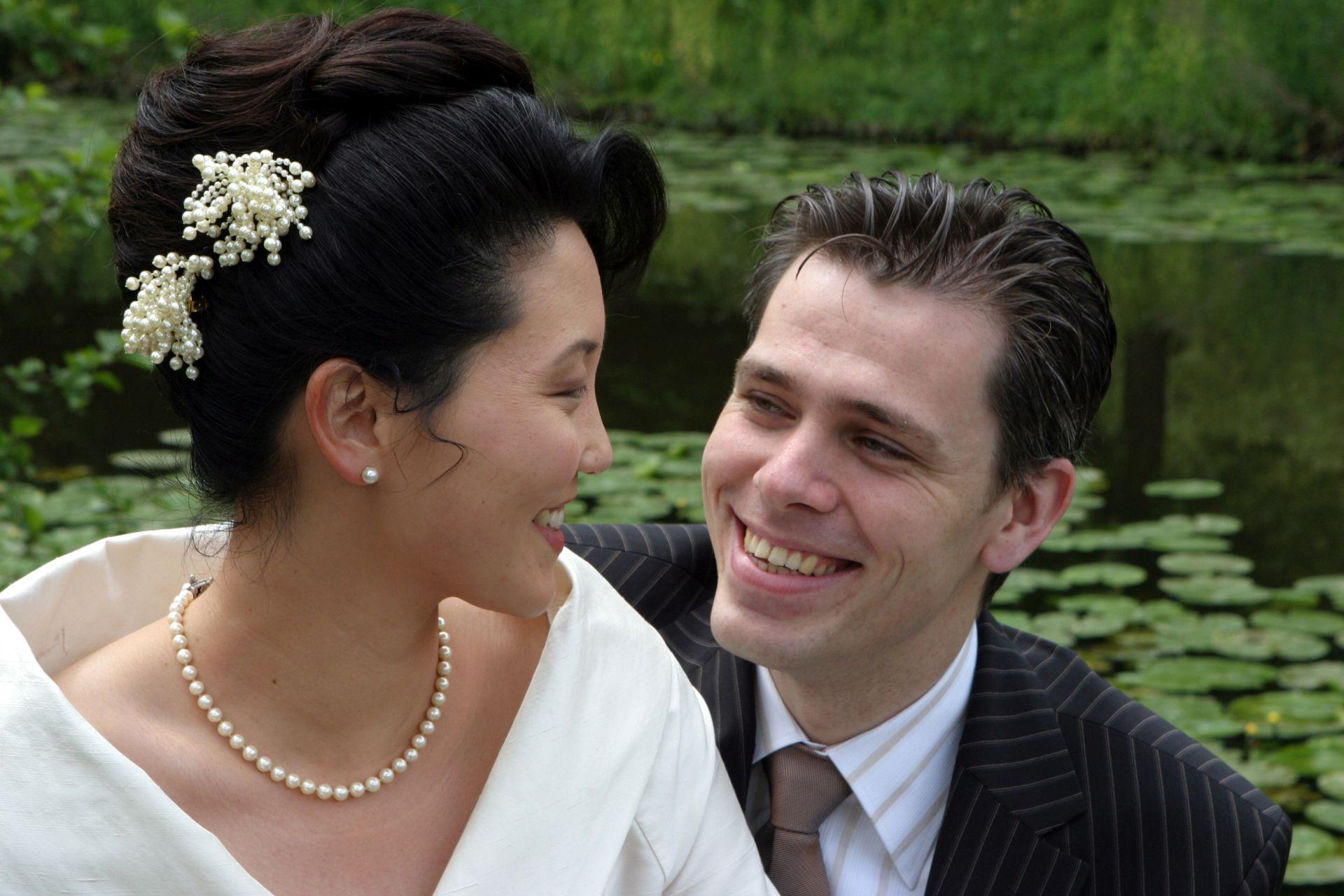 Bruiloft I
