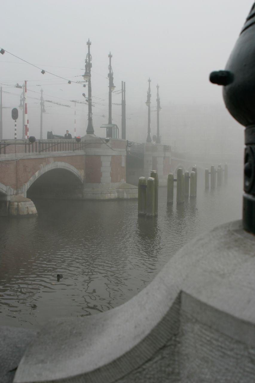 F De Stad Amsterdam Mist (6)
