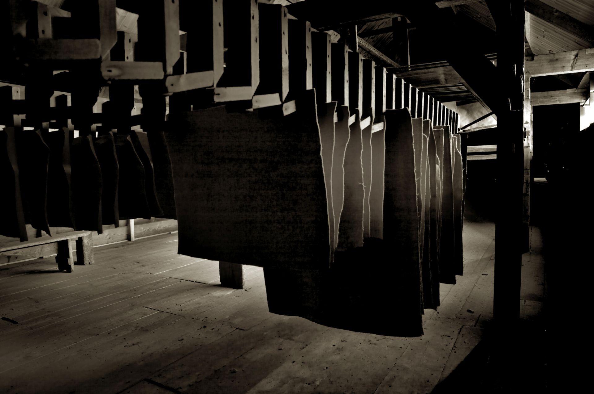 L De Stad Interieurs papiermolen (15)