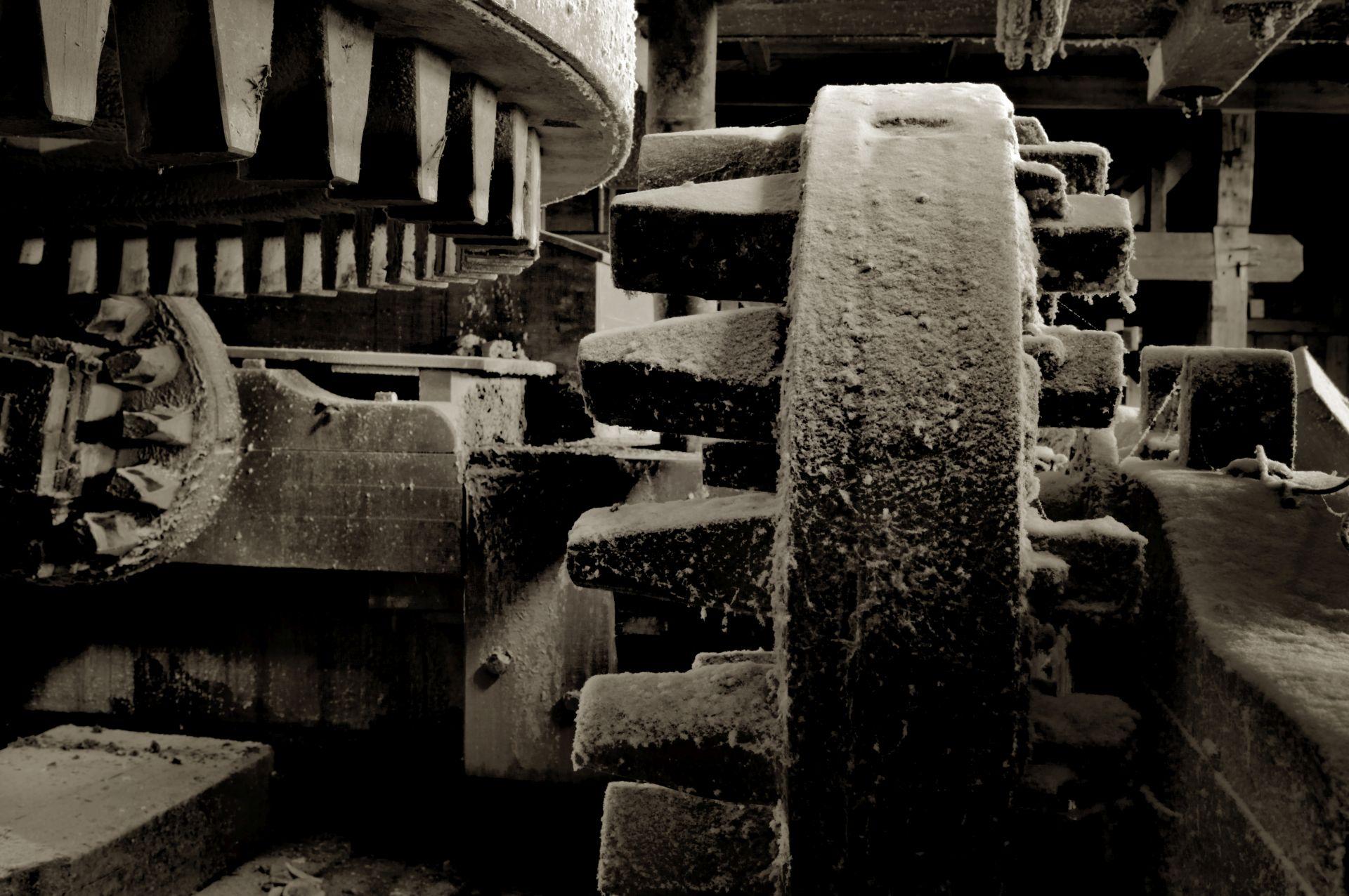 L De Stad Interieurs papiermolen (3)