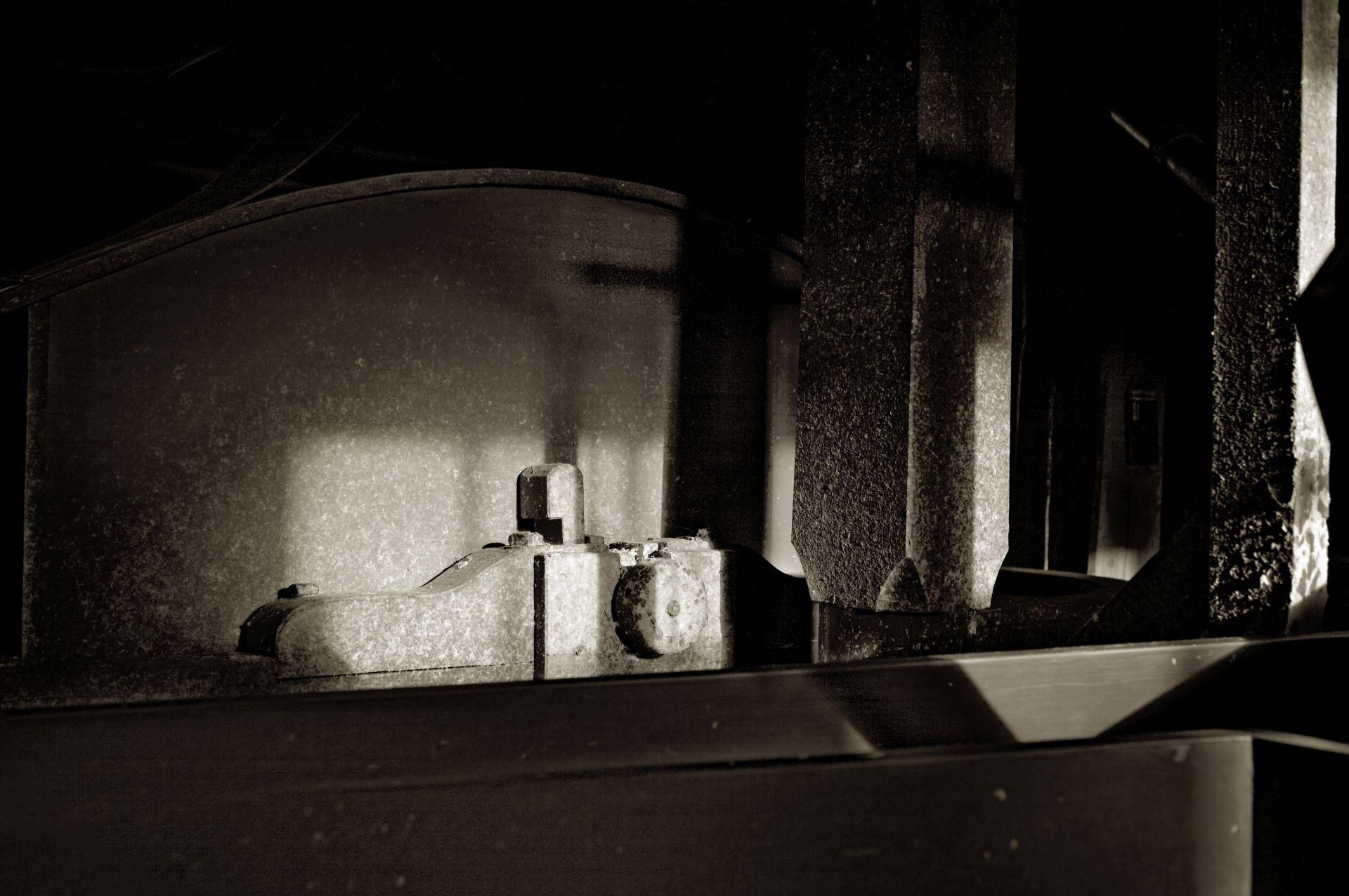 L De Stad Interieurs papiermolen (5)