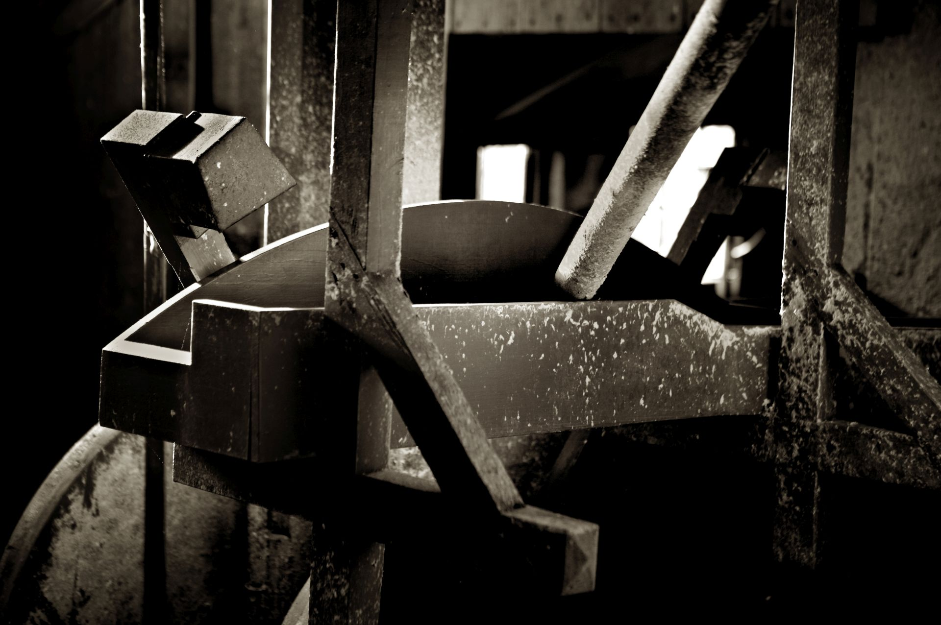 L De Stad Interieurs papiermolen (6)