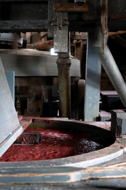 Paper Mill II