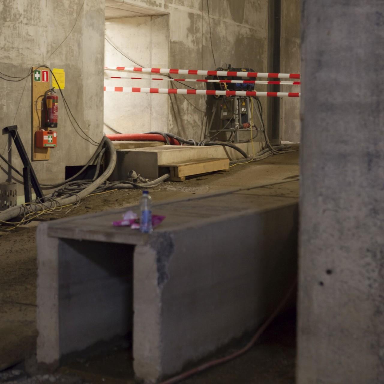 Tunnel onder het IJ  (5 van 20)