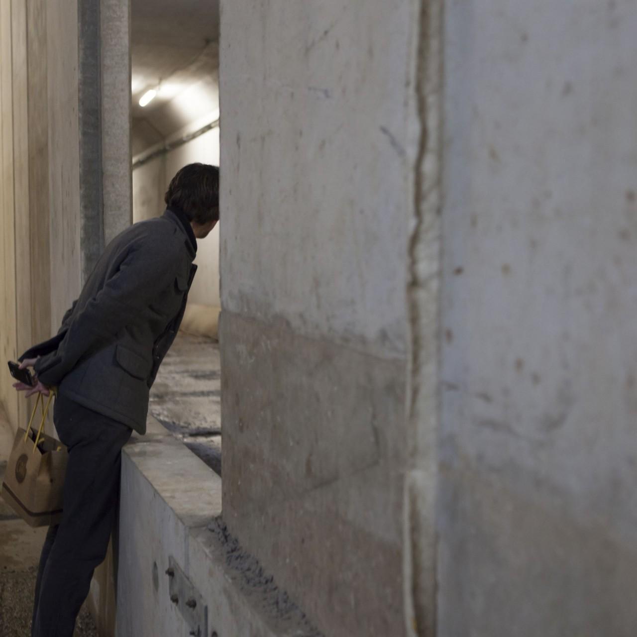 Tunnel onder het IJ  (6 van 20)