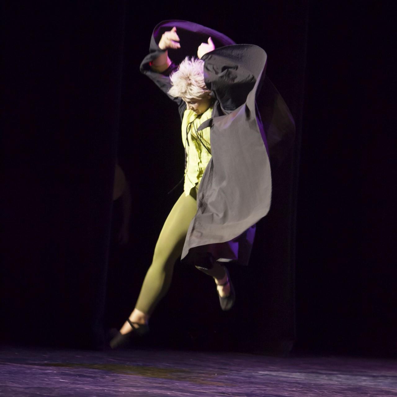 dansen ballet van den Ende (12 van 17)