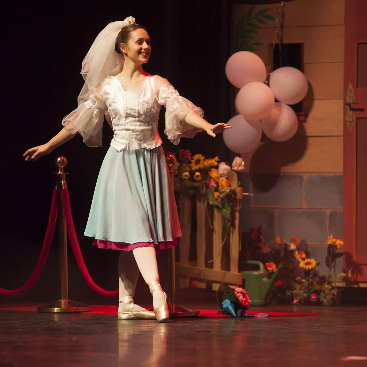 dansen ballet van den Ende (13 van 17)