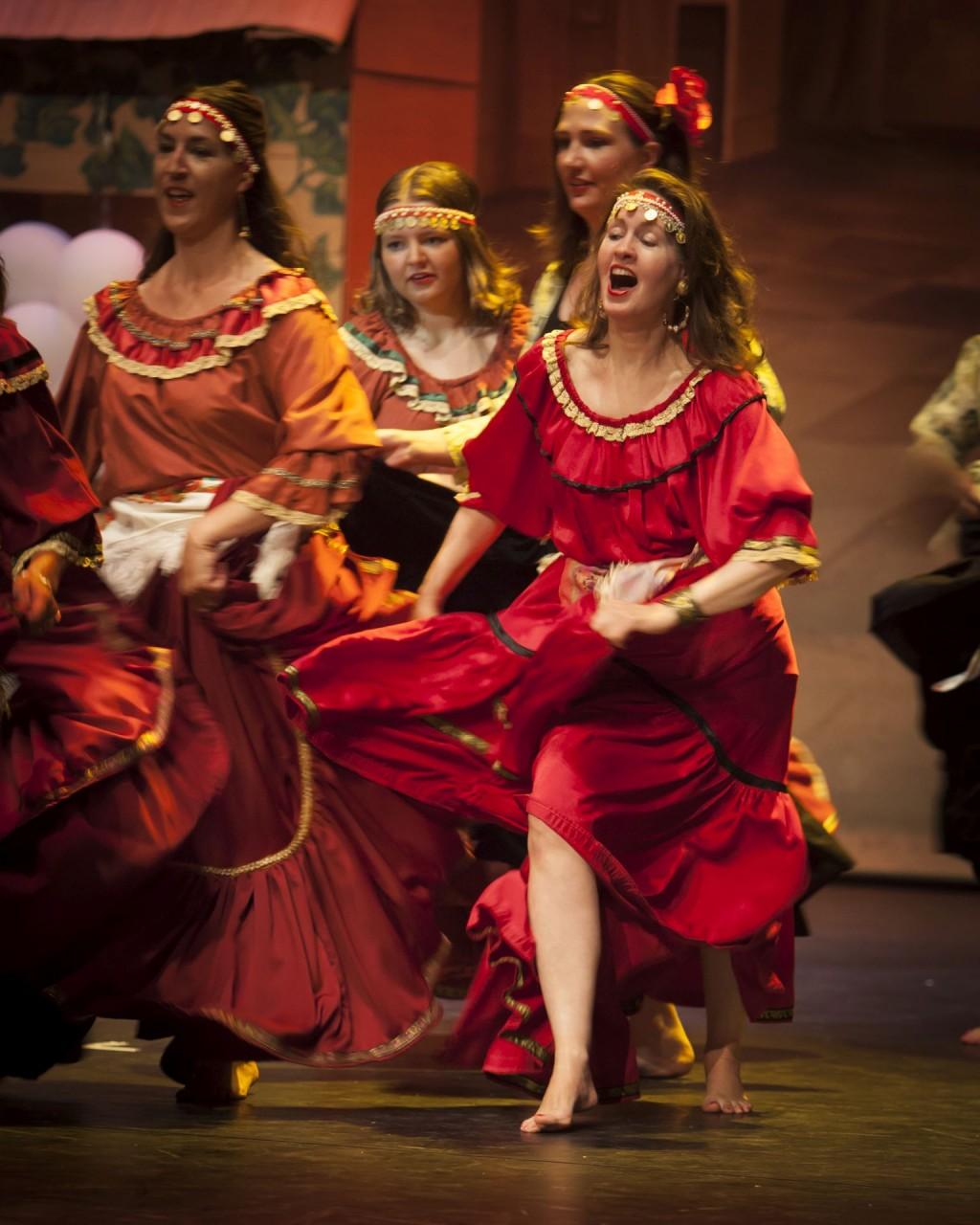 dansen ballet van den Ende (15 van 17)