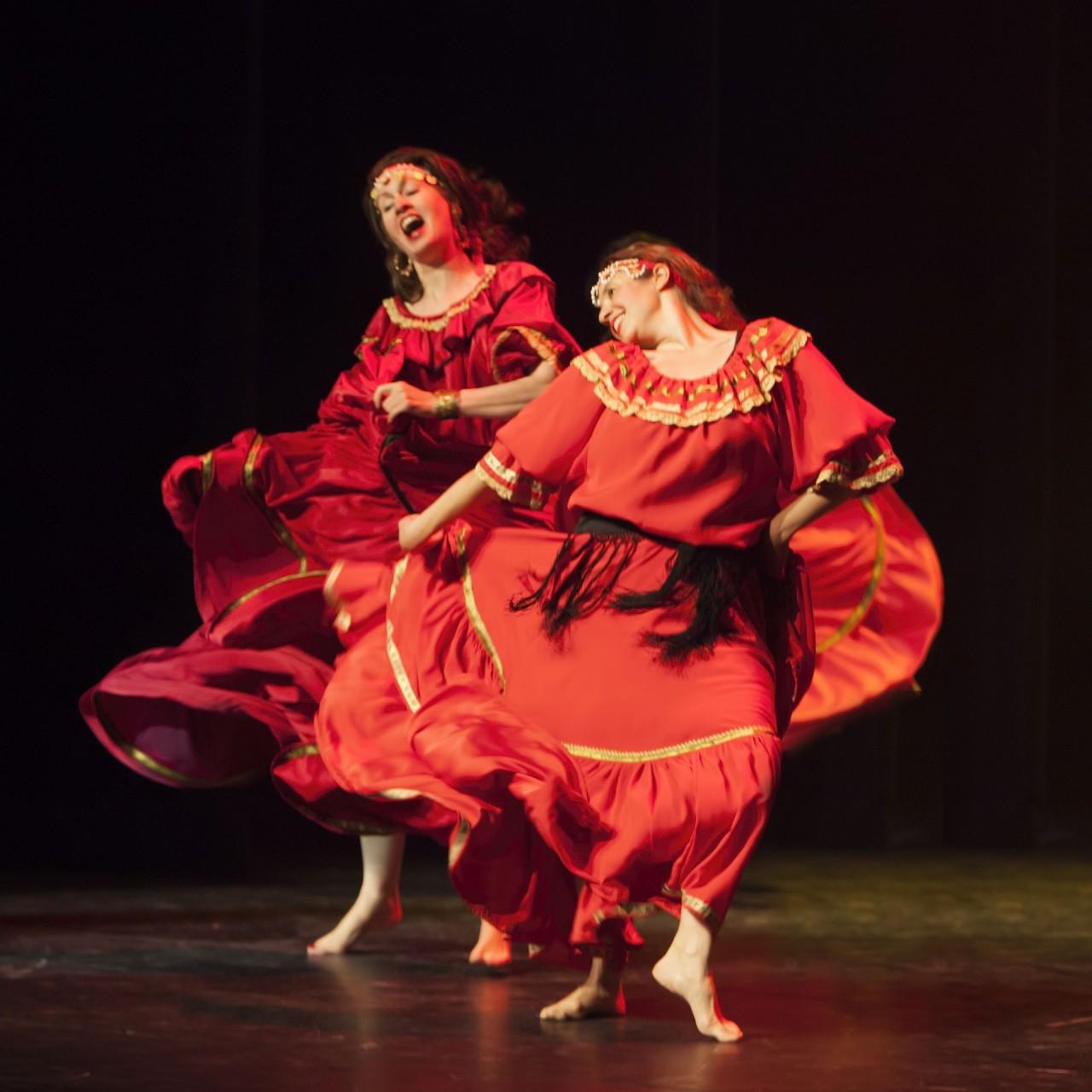 dansen ballet van den Ende (17) (18 van 1)