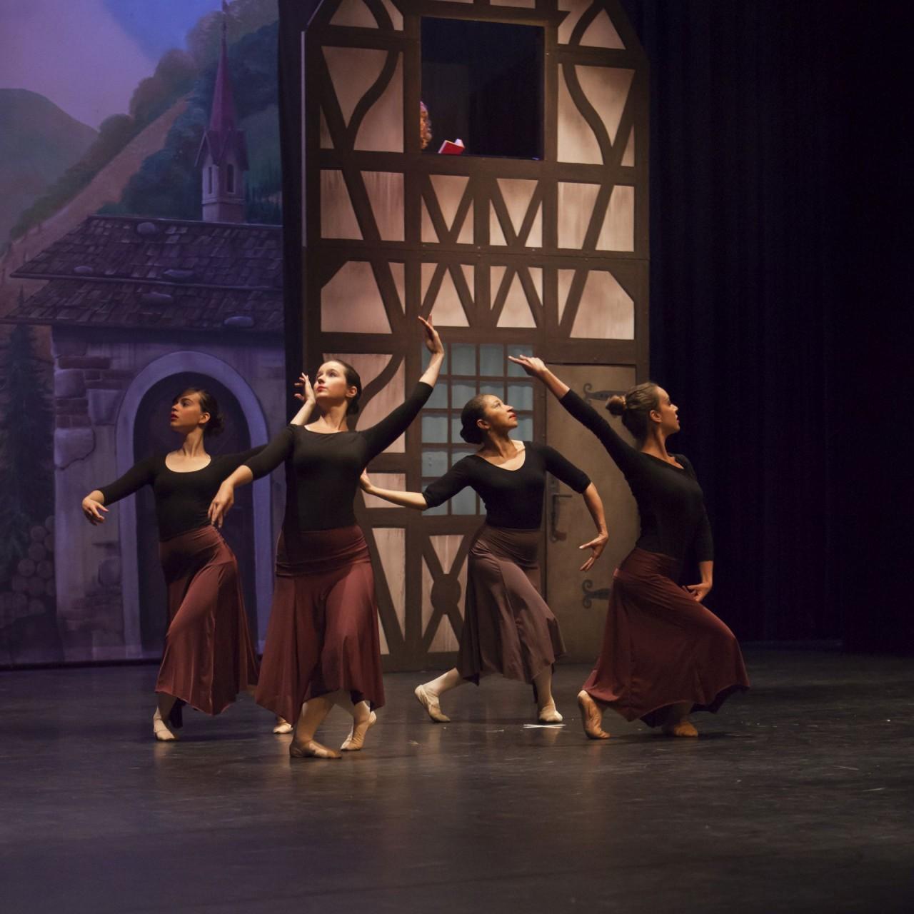 dansen ballet van den Ende (4 van 17)