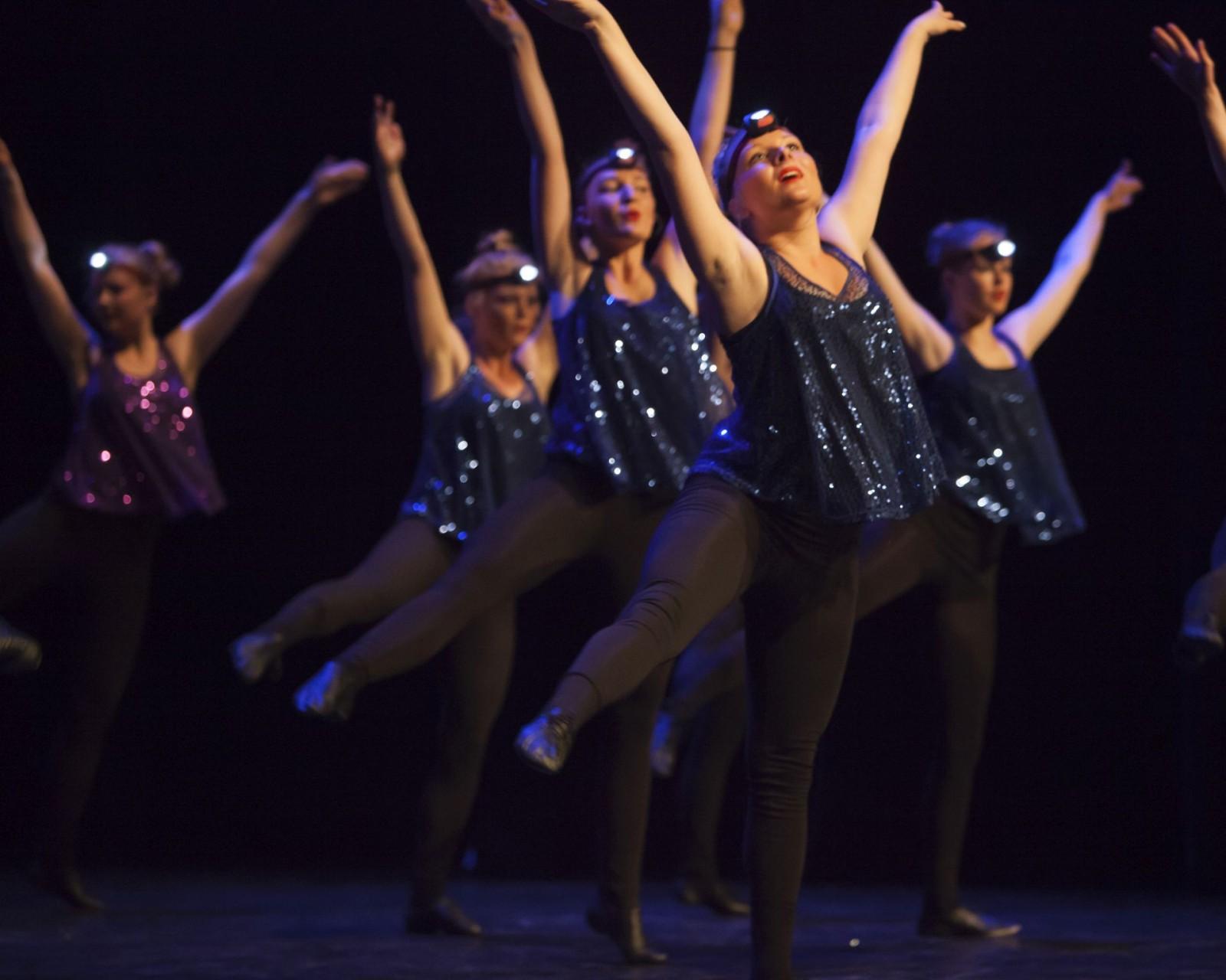 dansen ballet van den Ende (6 van 17)