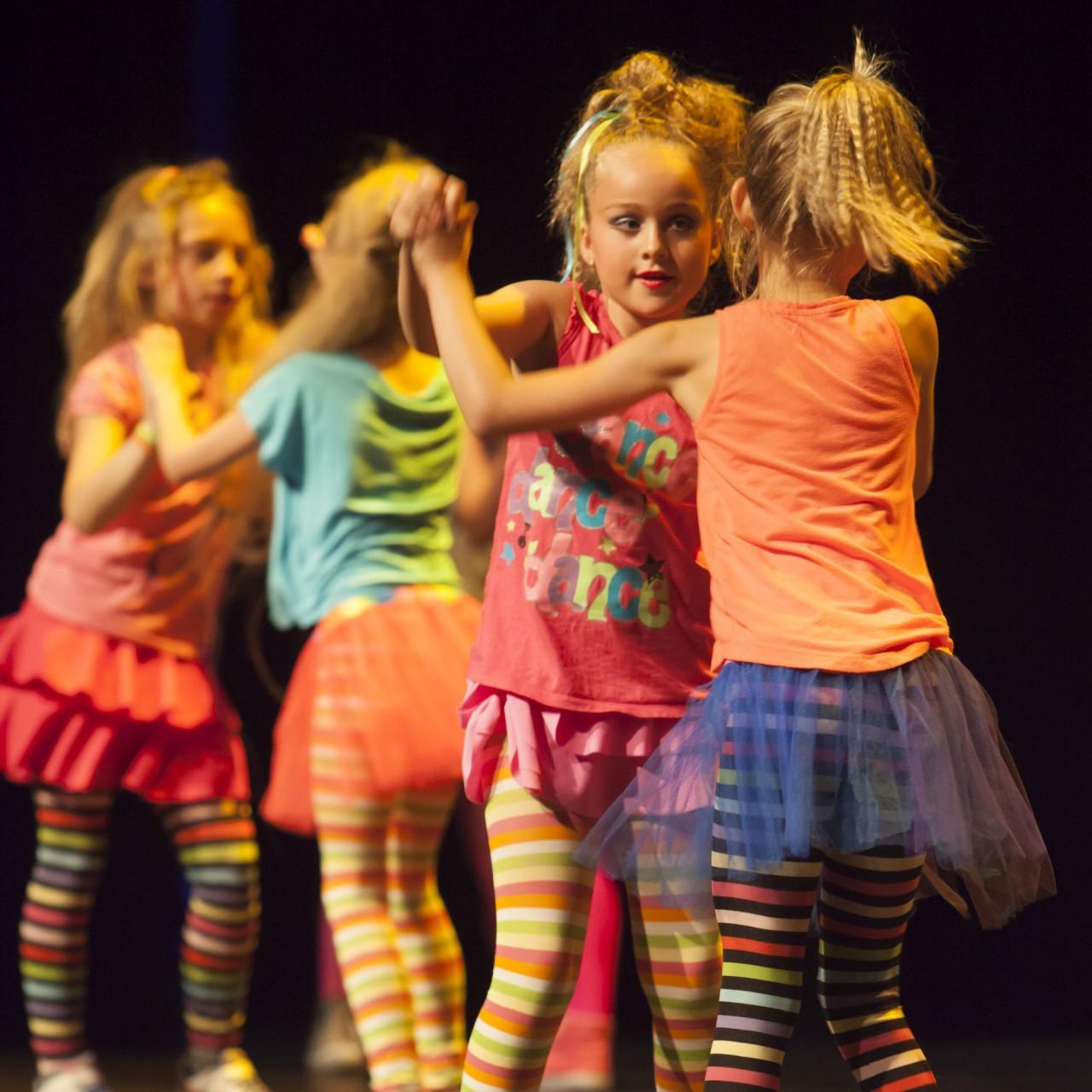 dansen ballet van den Ende (8 van 17)