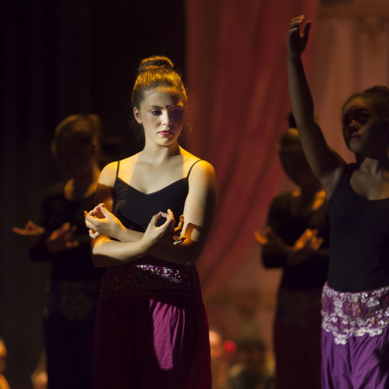 dansen ballet van den Ende (9 van 17)